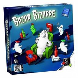 Bazar bizarre |