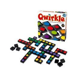 Qwirkle |  McKinley Ross, Susan - Auteur de jeux