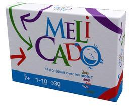 MELI CADO |
