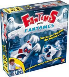 Fantômes contre Fantômes | Randolph, Alex - Créateur de jeu