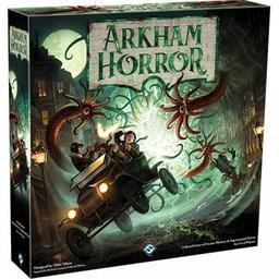Horreur à Arkham |