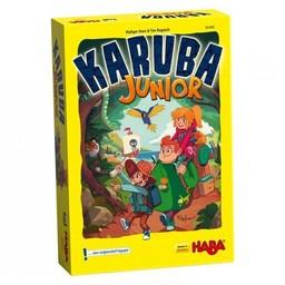 KARUBA JUNIOR | Dorn, Rüdiger. Auteur
