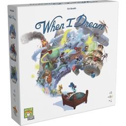 WHEN I DREAM |