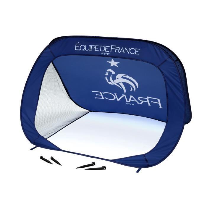 But de foot pop up équipe de France  