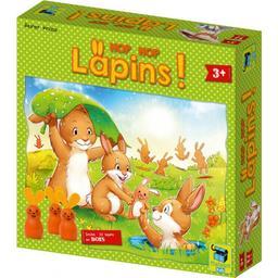 Hop hop lapins ! |