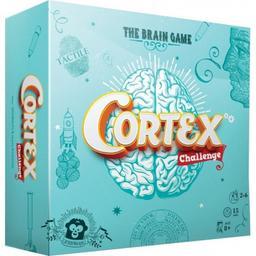 CORTEX CHALLENGE |