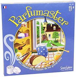"""Parfumaster """" les odeurs de la maison de grand-mère """"  """