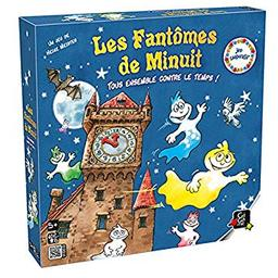 LES FANTOMES DE MINUIT |