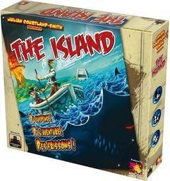 The island | Courtland-Smith, Julian - Auteur de jeux