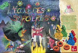 ECOLE DES SORCIERES (L') |
