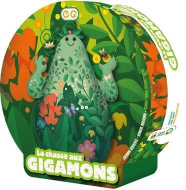 La Chasse aux Gigamons | Aouidad, Karim. Auteur
