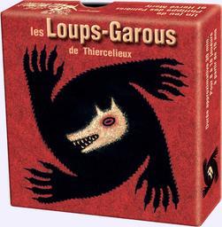 LOUPS GAROUS (LES) |