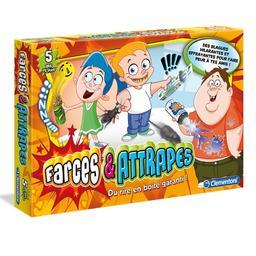 FARCES & ATTRAPES |