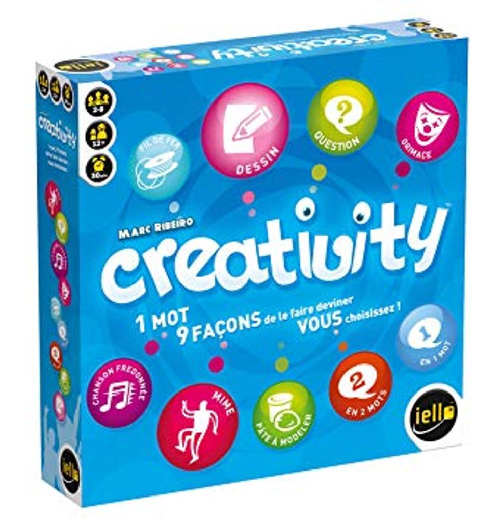 Creativity |