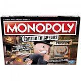 MONOPOLY EDITION TRICHEURS |