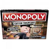 MONOPOLY EDITION TRICHEURS |