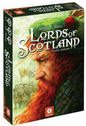 LORDS OF SCOTLAND |