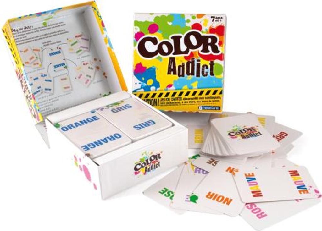 Color addict |