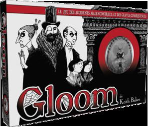 Gloom |