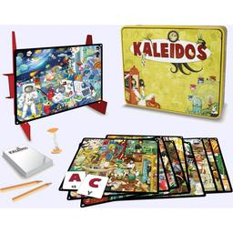 KALEIDOS 2 |