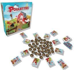 Poulettes |