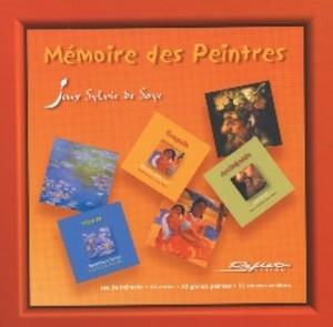 Mémoire des peintres  