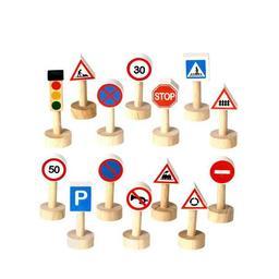 Panneaux de signalisation |