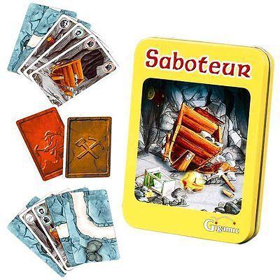Saboteur |