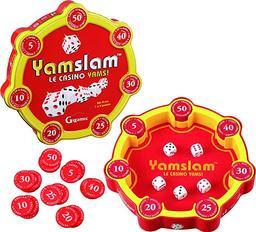 Yamslam | Denoual, Thierry - Créateur de jeu co-fondateur de blue orange