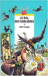 BAL DES SORCIERES (LE) |