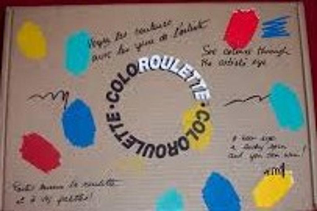 Coloroulette |