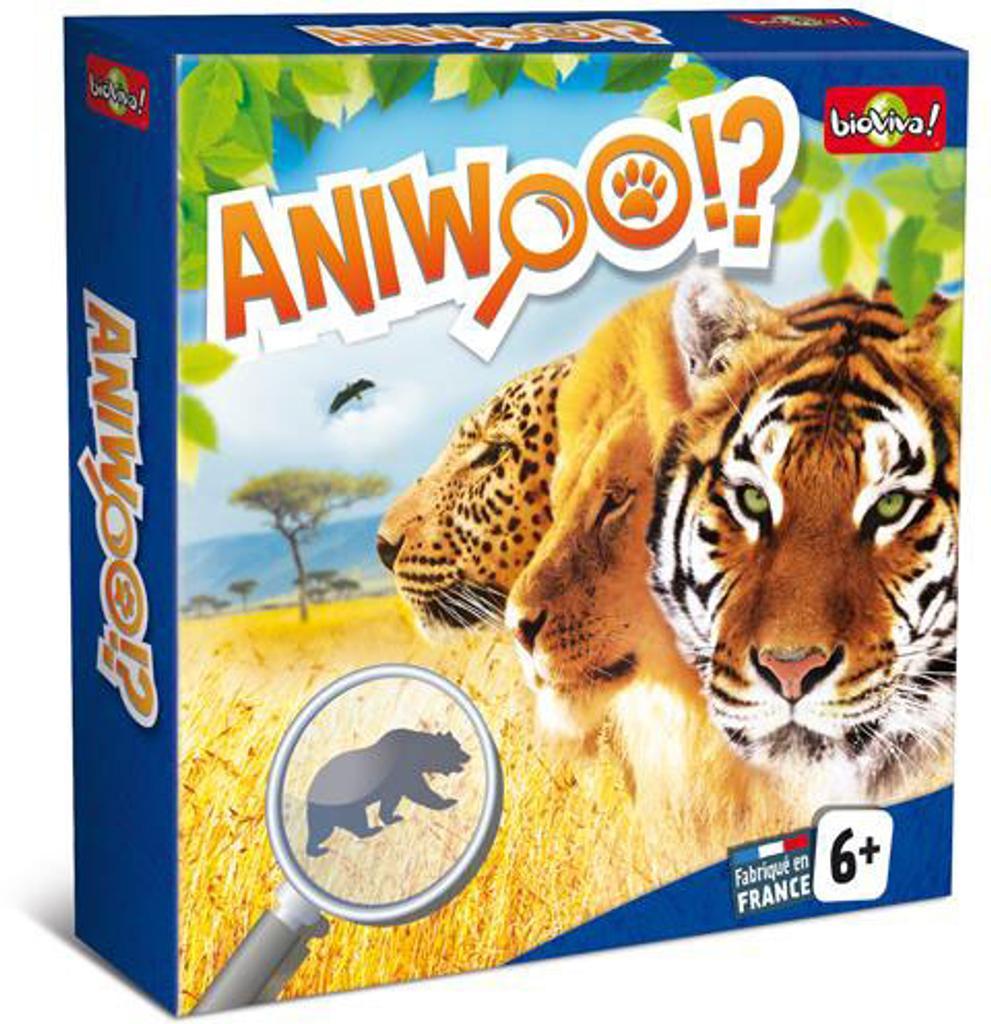Aniwoo  