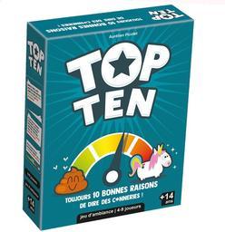 Top Ten |