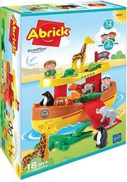 Arche de Noé Abrick |