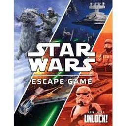 Unlock Star Wars |