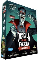 Dracula Fiesta sangria |