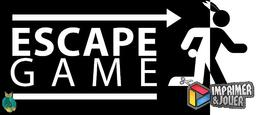 Escape Game Print & play : Usine désaffectée |