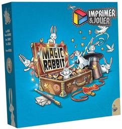 Magic Rabbit (démo) : Print & Play |