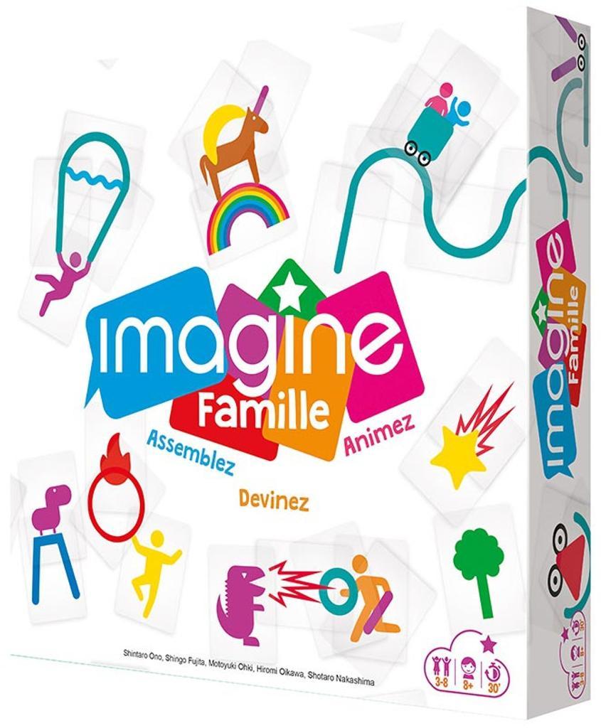 Imagine Famille |