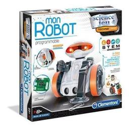Mon Robot |