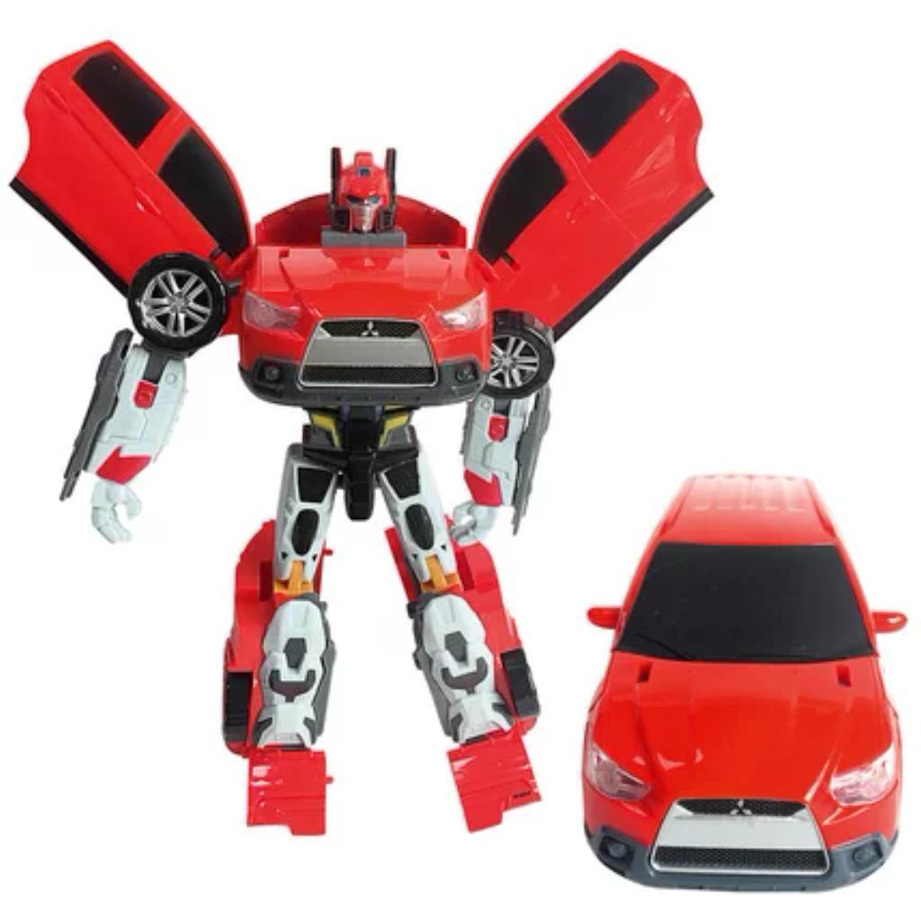 Transformer Mitsubishi |
