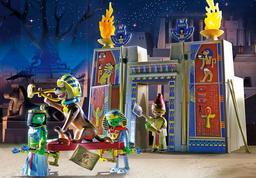 Playmobil, Scooby-Doo Histoire en Egypte  