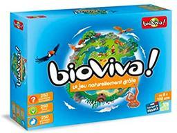 Bioviva ! Le jeu |