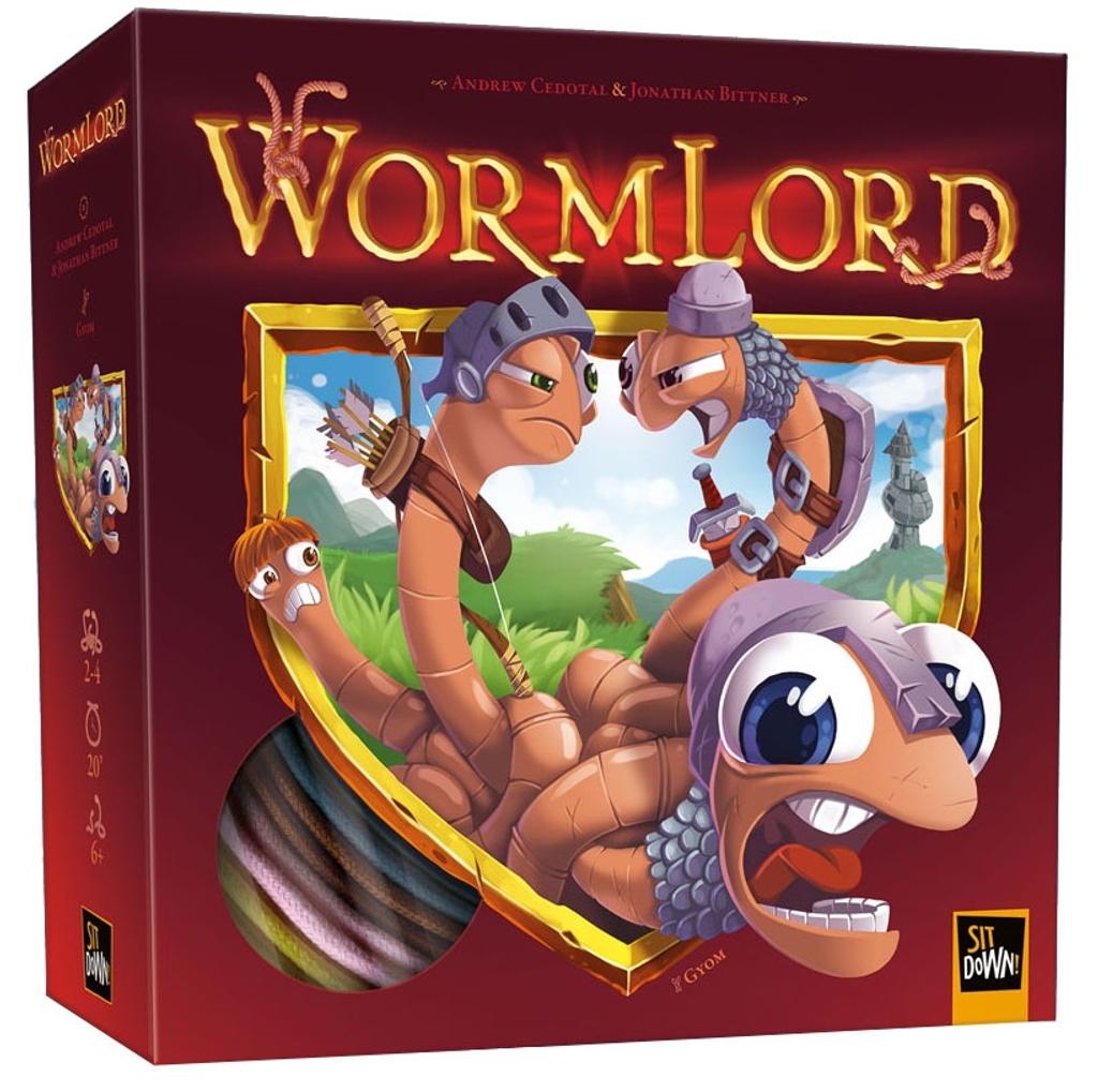 WormLord |