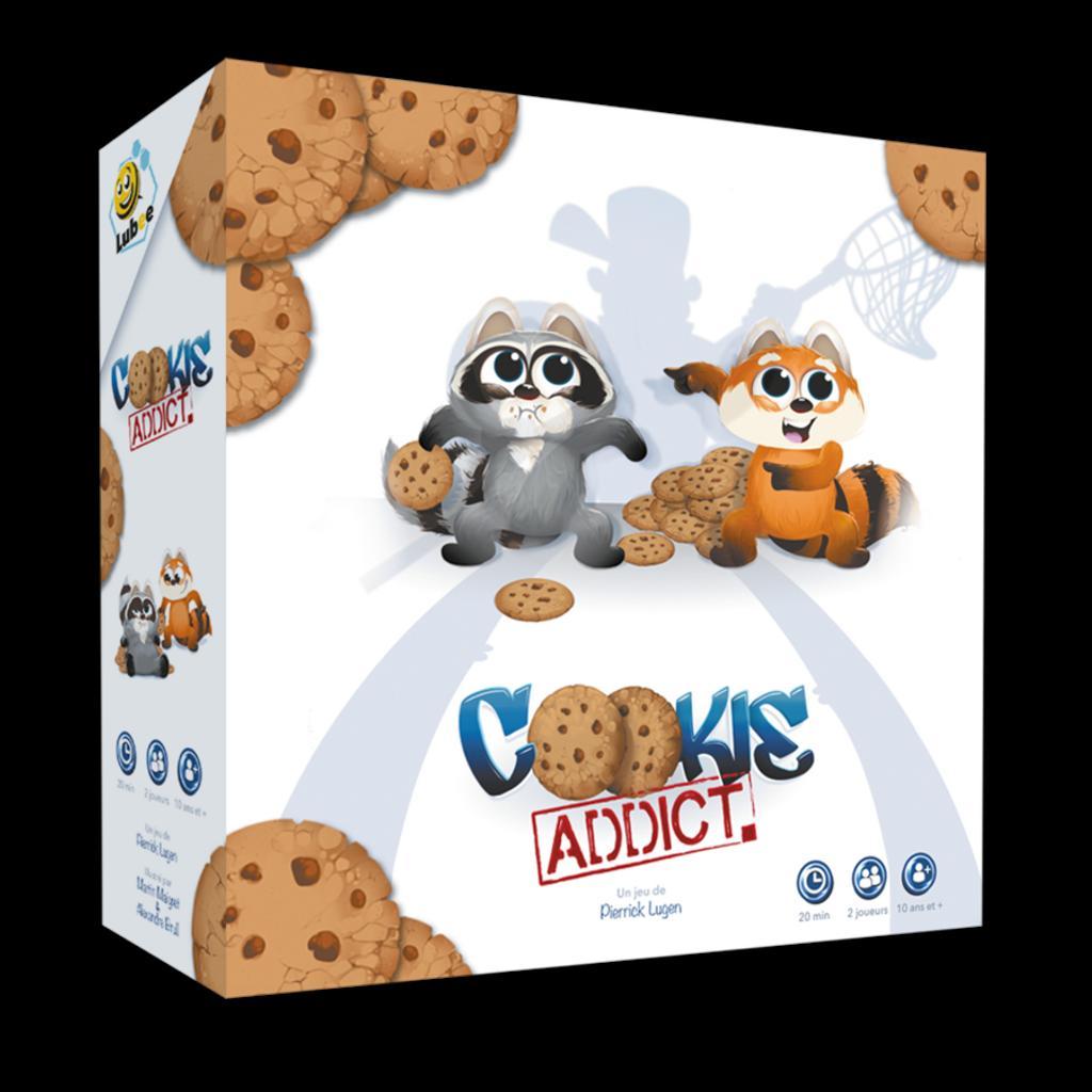 Cookie addict |