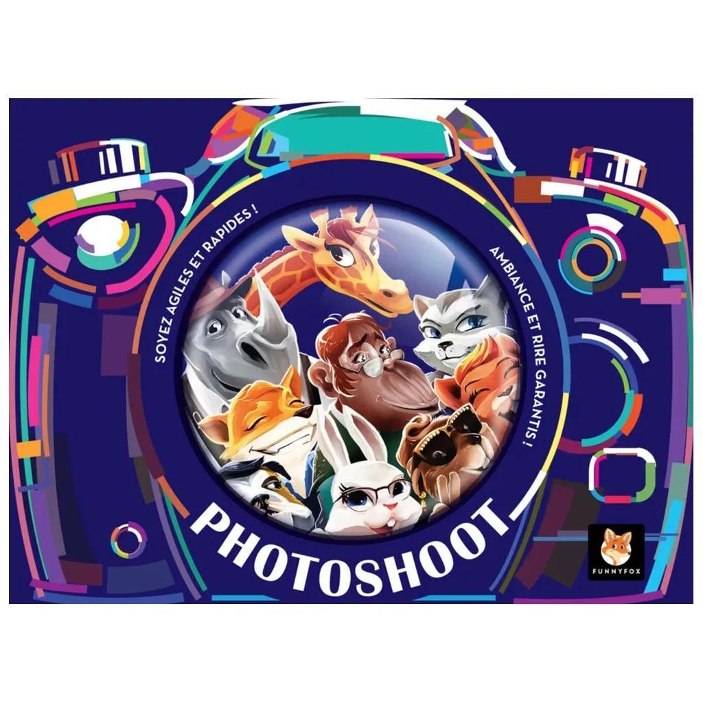 Photoshoot |